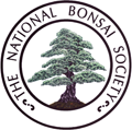 The National Bonsai Society logo